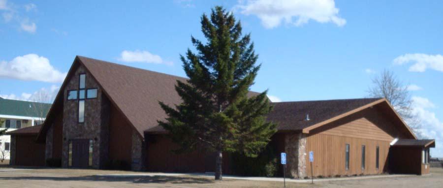 Lutheran Church Near M...